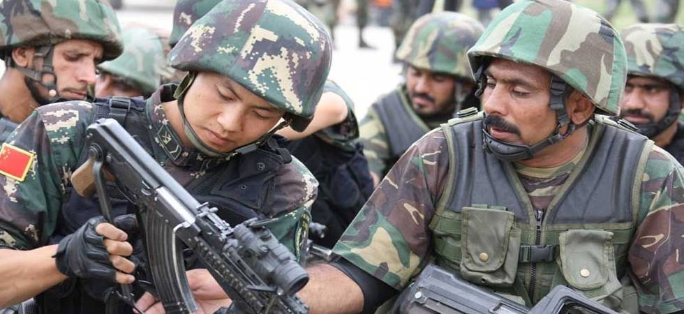 In a first, India-Pakistan to participate in joint 'Peace Mission' military drill