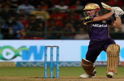 IPL 2018 Highlights, RCB vs KKR: Lynn powers Kolkata to 6 wickets victory