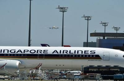 Nutty issue: Singapore Airlines stops serving peanuts