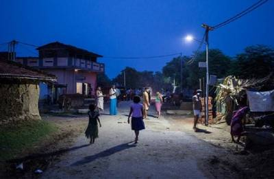 With electricity reaching Manipur, Modi government announces completion of electrification of all villages in India