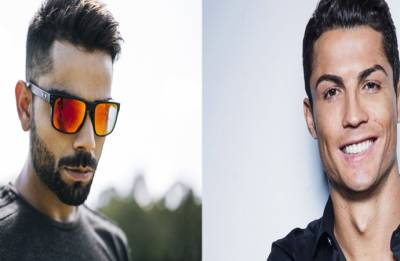 WATCH | Kohli, Ronaldo feature together in latest ad, produces amazing crossover