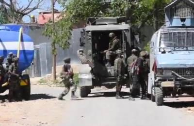 Pulwama encounter: Hizbul commander Sameer Tiger among two militants gunned down