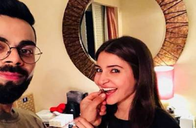 Virat Kohli wishes Anushka Sharma on her birthday, shares a cute post on Instagram
