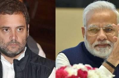 Can you speak unprompted: PM Modi dares Rahul Gandhi over '15-minute debate' challenge