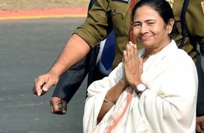 Mamata Banerjee in Delhi Today, likely to meet PM Modi Tomorrow