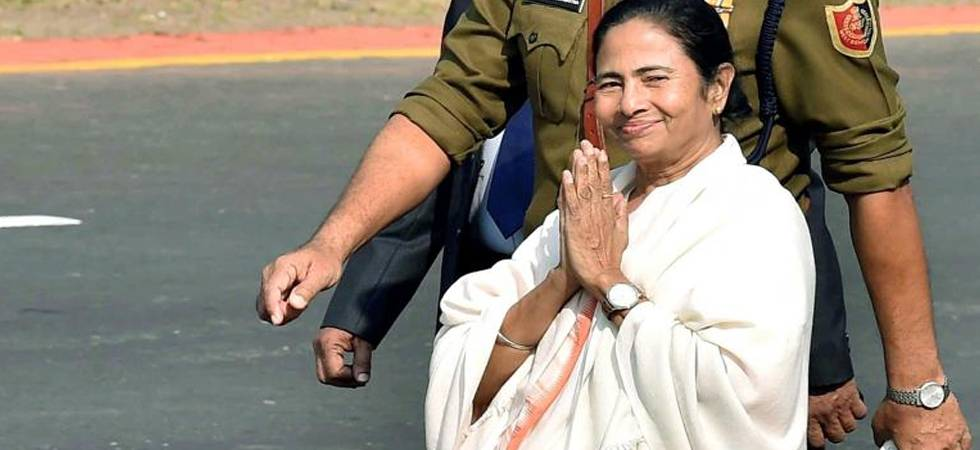 Mamata Banerjee in Delhi to attend national committee meeting to plan grand Gandhi Jayanti