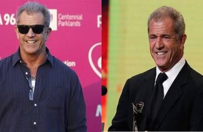 Mel Gibson to helm another World War II drama; Deets inside