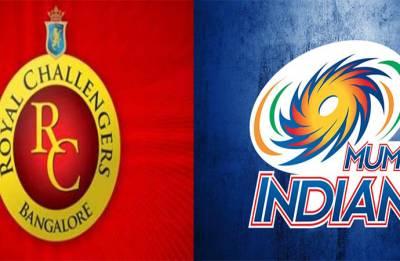 IPL 2018, RCB vs MI Match Preview: Virat Kohli vs Rohit Sharma, Who will win?