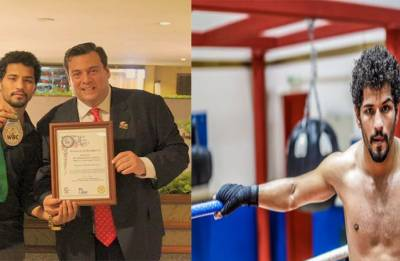 Neeraj Goyat makes India proud, wins WBC Asia Boxer of the Year Award
