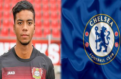 Transfer News: Chelsea want £31m rated Benjamin Henrichs