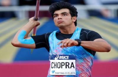 Asian Games will be tougher than CWG, says Neeraj Chopra