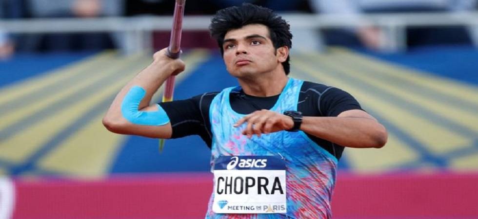 Asian Games will be tougher than CWG, says Neeraj Chopra (Source - file pic)