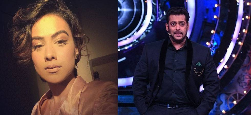 Bigg Boss 12: Nia Sharma to be a part of Salman Khan's show? Here's what she has to say