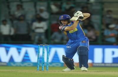 IPL 2018 Highlights, DD vs RR: Delhi win by 5 runs (DLS method)