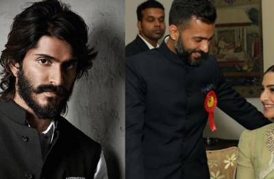 Sonam Kapoor-Anand Ahuja wedding: Brother Harshvardhan Kapoor has the most special, emotional gift for sister's D-Day