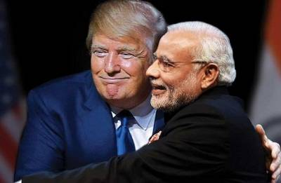 PM Narendra Modi world's most followed leader on Facebook, twice as popular as Prez Donald Trump