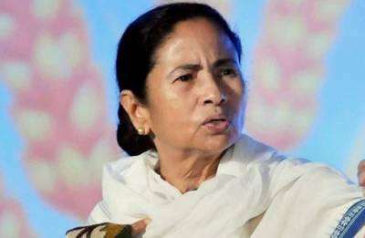 Mamata Banerjee's political career becomes subject of book 'Decoding Didi'