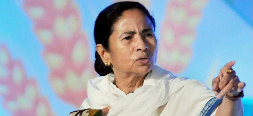 Mamata Banerjee's political career becomes subject of book Decoding Didi (Source- PTI)