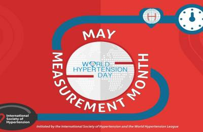 May Measurement Month 2018: How hypertension can damage your life | 10 Facts you need to know