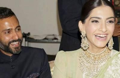 Sonam Kapoor weds Anand Ahuja: Seen this year's biggest B-town wedding invite yet?