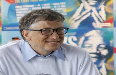 Technology can help India leapfrog into inclusive growth, says Bill Gates