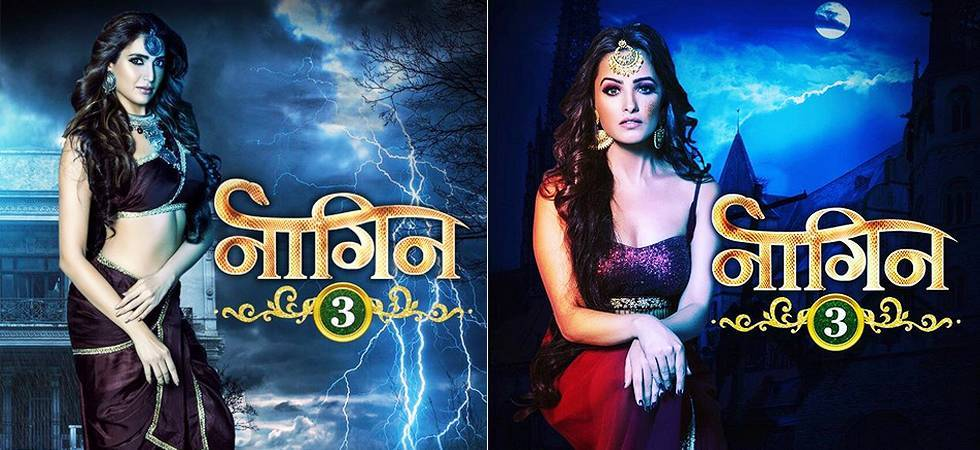 Naagin 3 is BACK to ROCK the small screens
