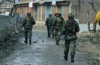 LeT militants abduct and kill civilians in J&K's Bandipora