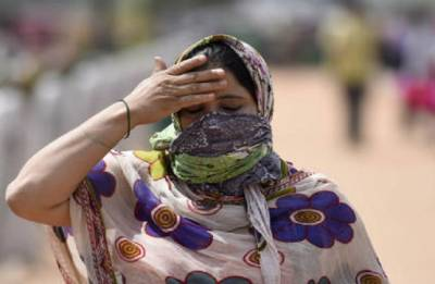 Rajasthan: Strong heatwave conditions continue to prevail; Bikaner records highest temperature