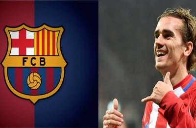 Transfer News: Antoine Griezmann would be 'welcomed' at Barcelona, says Luis Suarez