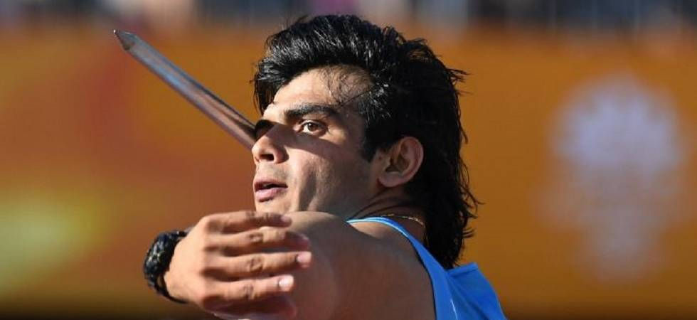Neeraj smashes own national record, finishes 4th in Doha Diamond League (File Photo)