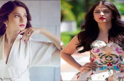Throwback Sunday: When Jennifer Winget shared screen space with Aishwarya Rai Bachchan (watch video)