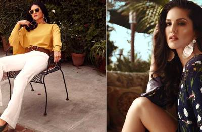 In Pics: Meet the girl who will play younger Karenjit Kaur in Sunny Leone biopic