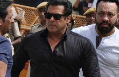 Black Buck Poaching Case: Salman Khan's plea for suspension of sentence to be heard on July 17