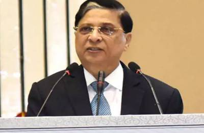 Chief Justice Dipak Misra sets up bench to hear Congress' plea against rejection of his impeachment