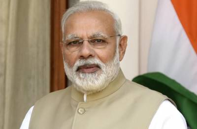 PM Modi addresses K'taka BJP Yuva Morcha workers via NaMo app; urges to stop violence