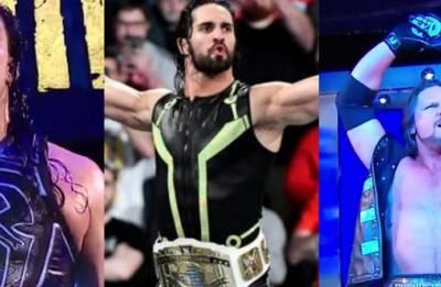 WWE Backlash results: AJ Styles, Seth Rollins RETAIN titles, Roman Reigns BEATS Samoa Joe