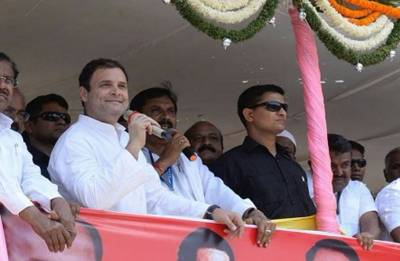 Ready to become Prime Minister if Congress wins majority in 2019, says Rahul Gandhi; BJP mocks