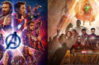 'Avengers: Infinity War' becomes highest Hollywood grosser in India