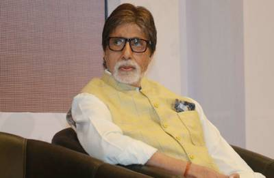 Swachh Bharat Abhiyan needs efforts by the youth, says Amitabh Bachchan