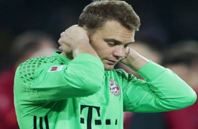 'I cannot say anything right now,' Manuel Neuer casts fresh doubts over World Cup return