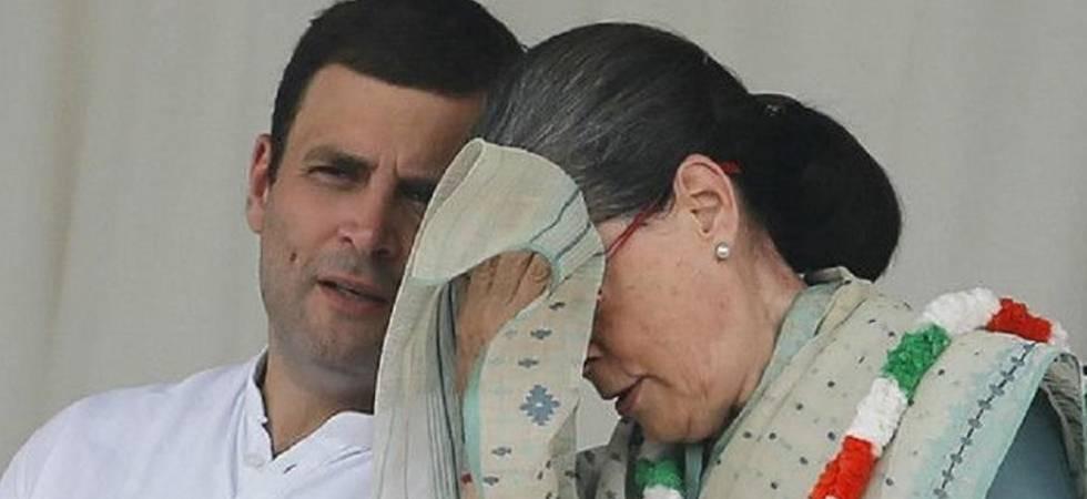 'BJP wins hands down in Karnataka….,' says Rahul Gandhi