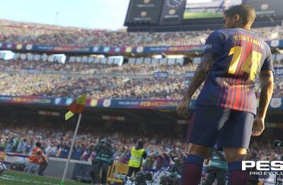 PES 2019 new trailer features David Beckham, new stadiums | Know Release Date, Price for PS4, Xbox One, PC