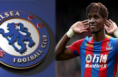Transfer News: Chelsea favourites to sign Crystal Palace winger Wilfried Zaha