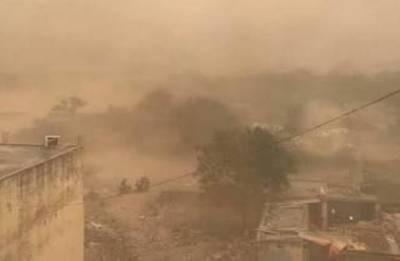 Weather Warning: Quake, rain, snowfall, heavy storms strike North, Northeast India | Forecast for week