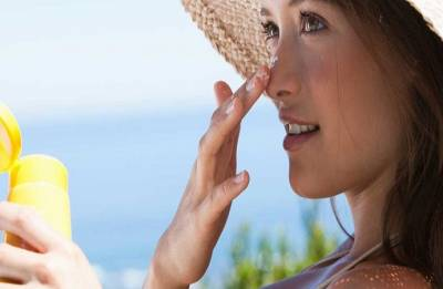 SHOCKER: No Sunscreen in Hawaii due to Oxybenzone, protection of coral reefs