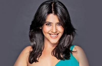 'It is not about the access to the stars!' Ekta Kapoor talks about working with big stars