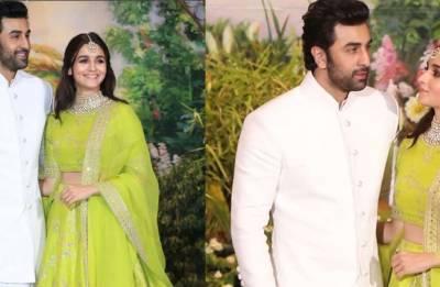 Raazi actress Alia Bhatt opens up on dating Ranbir Kapoor, says 'very fortunate to be around him'