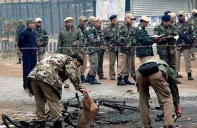 2 BSF jawans killed, 3 civilians injured in IED blast in Manipur