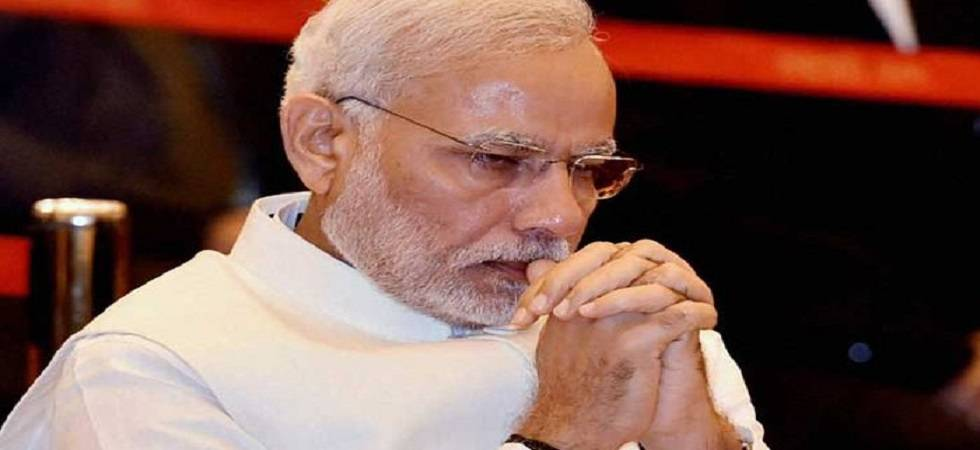 The chargesheet by Gujarat ATS mentions the intention of an individual to assassinate PM Modi (Source: PTI)