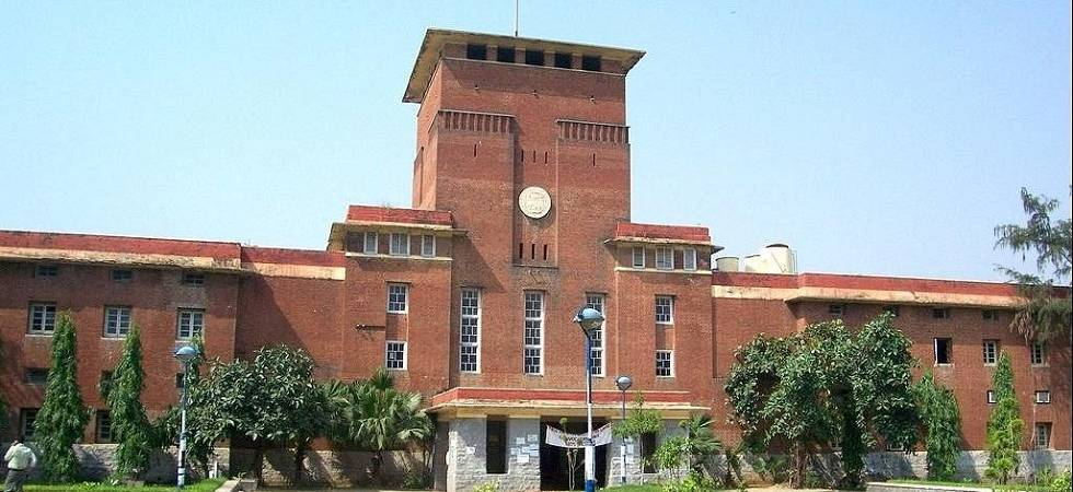 DU's online registration for UG courses to start from May 15